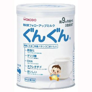 milkgungun